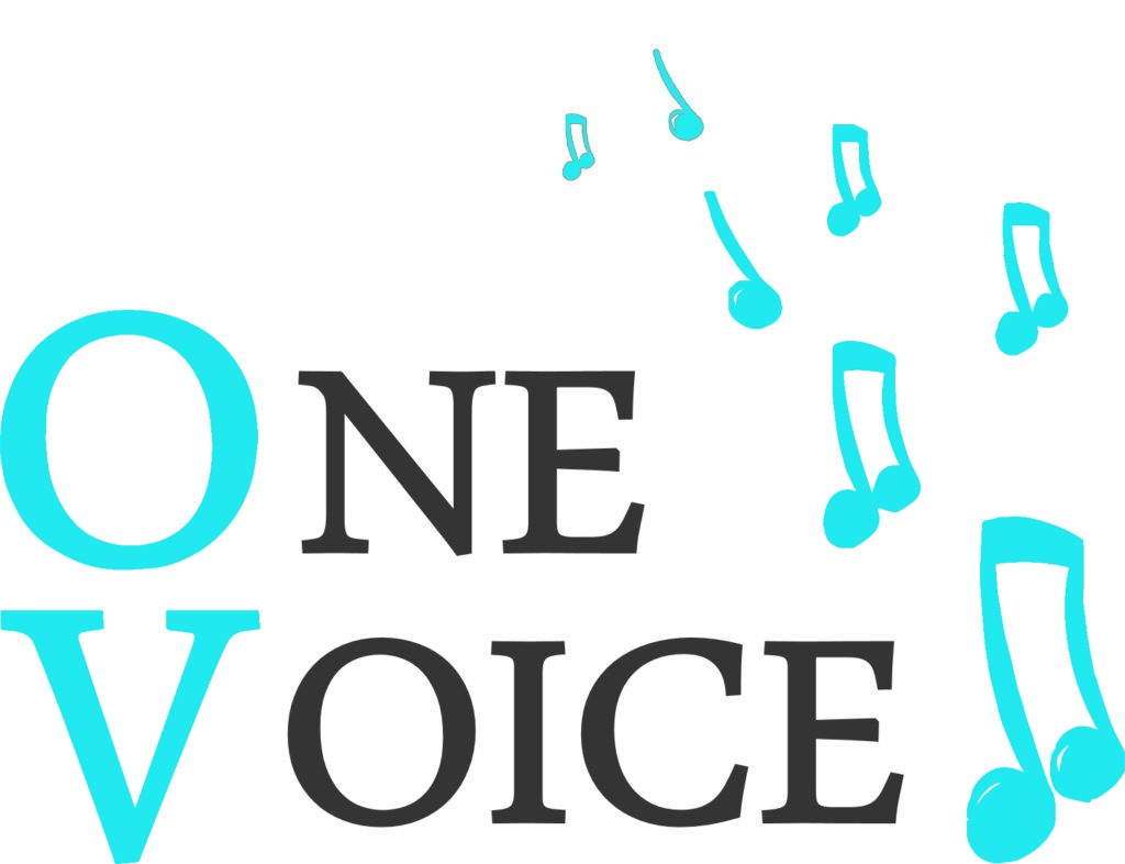 One Group, One God, One Voice